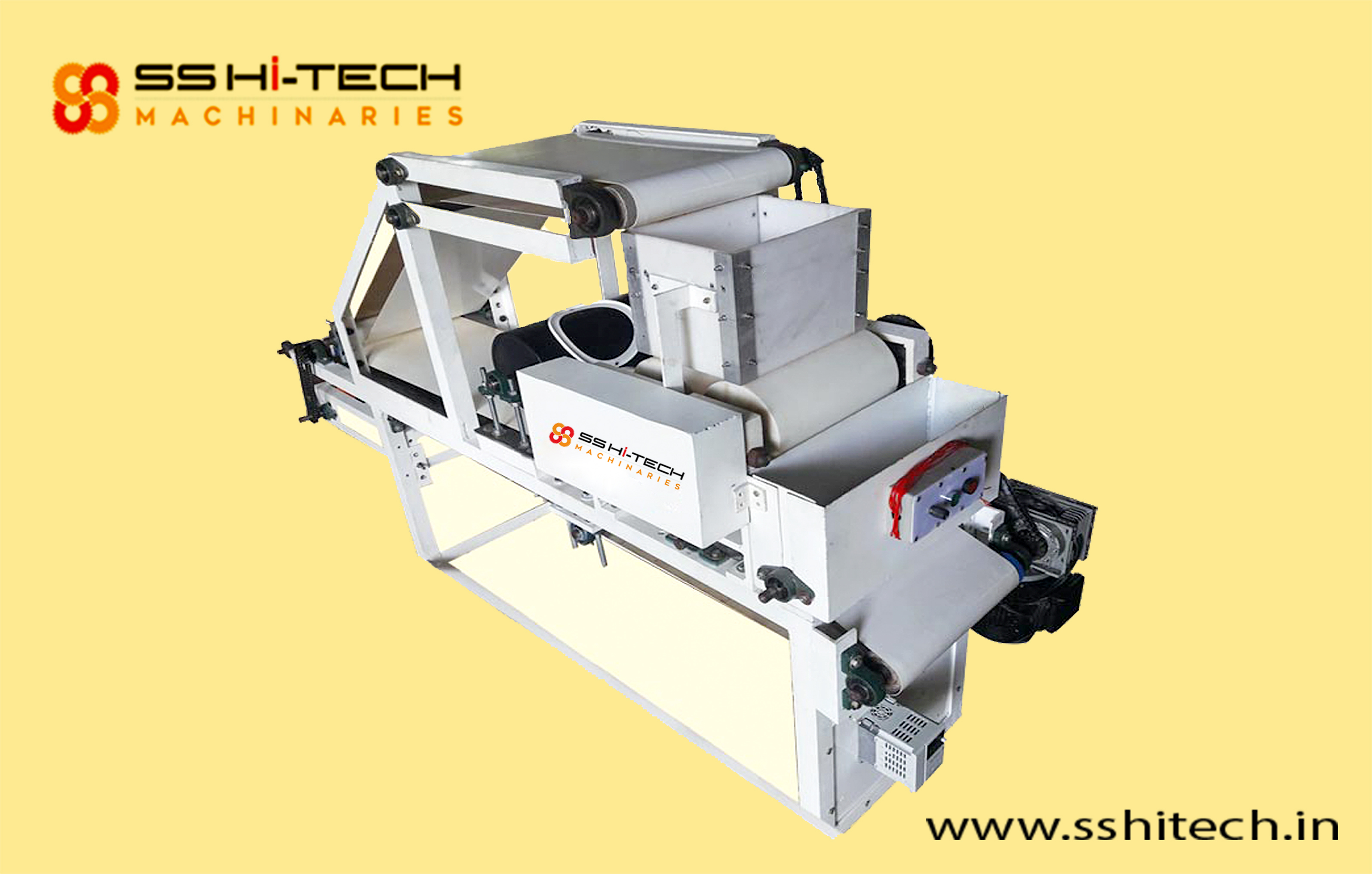005 Chapati Machine /  Pathiri Machine