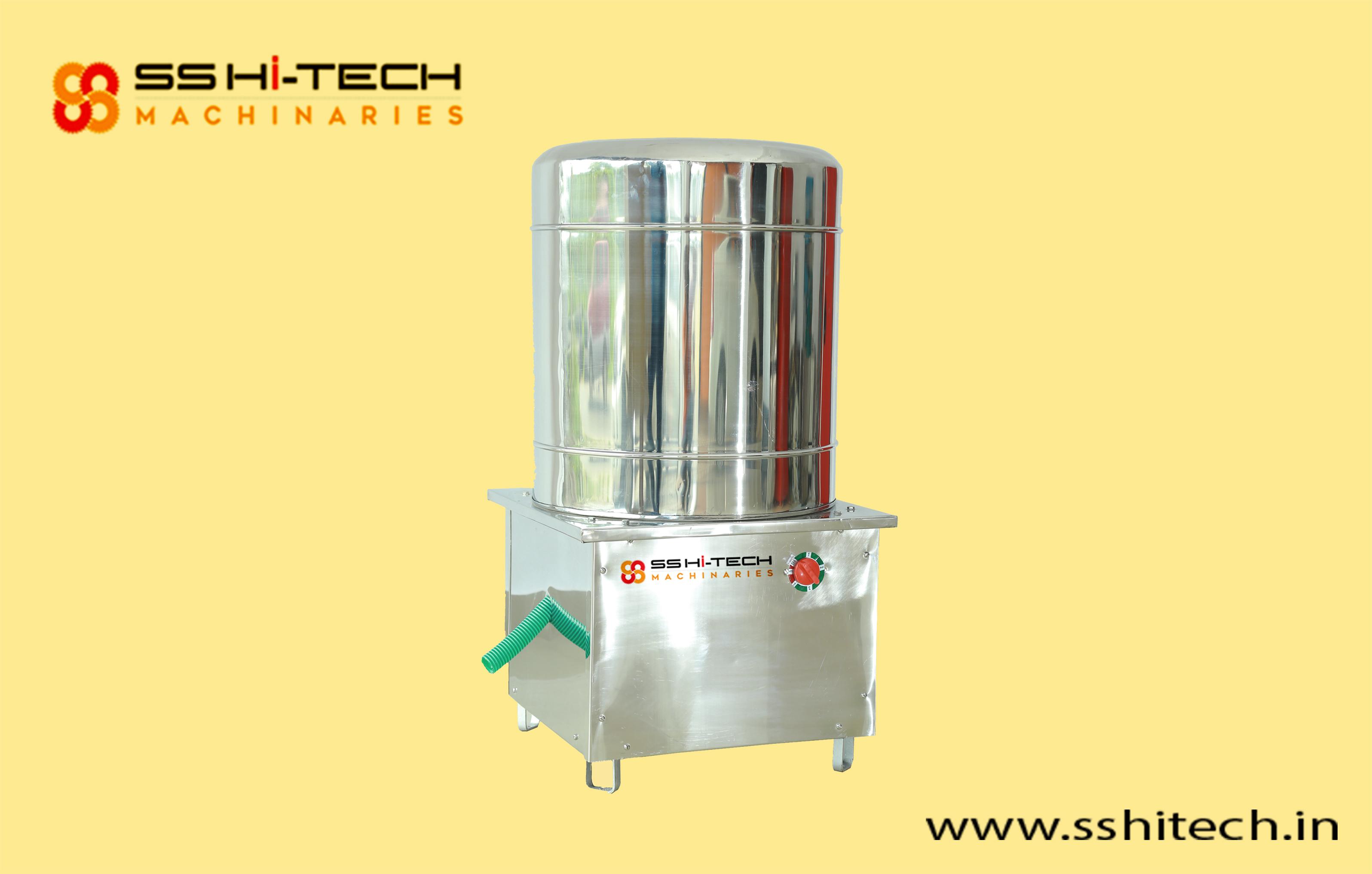 049 Oil Dryer