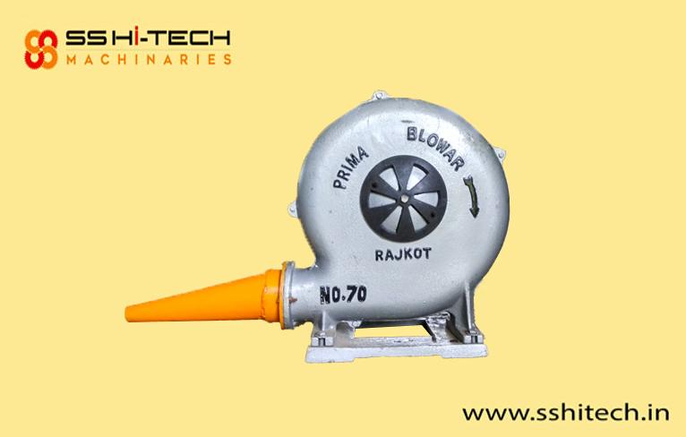 008 Air Blower