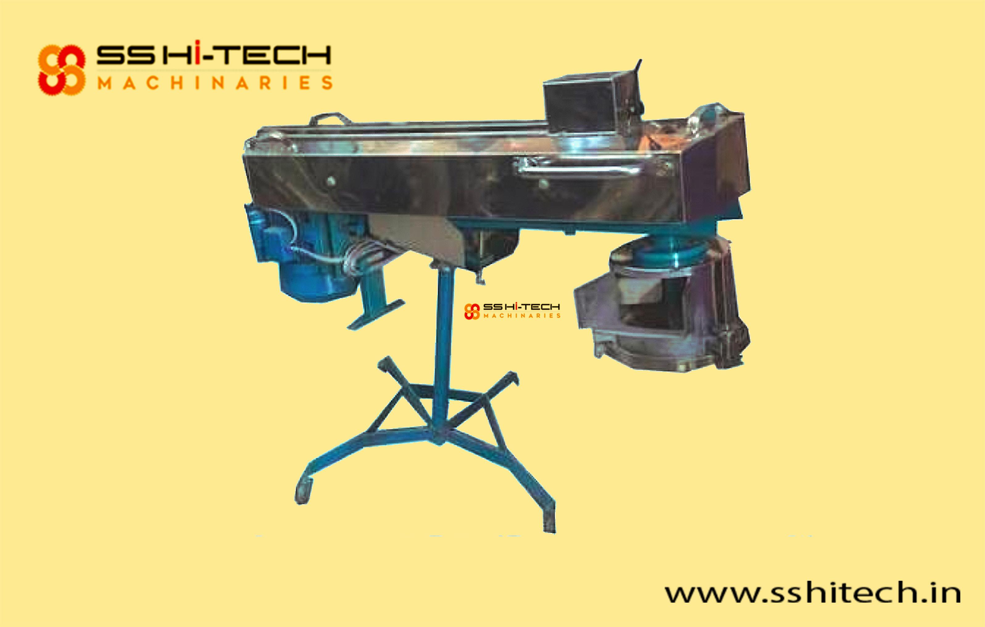 048 Namkeen (Farshan) Machine