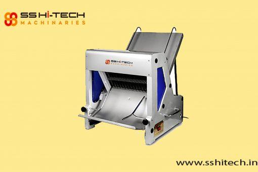044 Bread Slicer Machine
