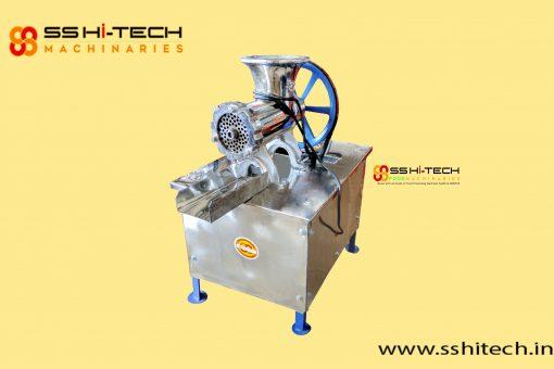 014 Keema Machine