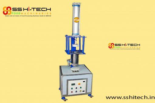 055 Idiyappam Single Type Machine