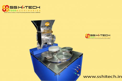 054 Automatic Idiyappam Machine