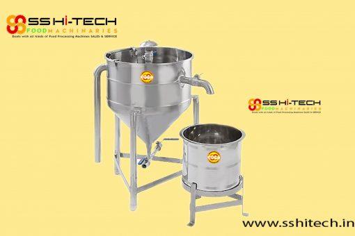 025 Rice Washer Machine