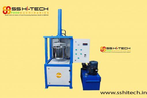 045 Automatic Chakil Murukku Machine / Automatic Murukku Machine