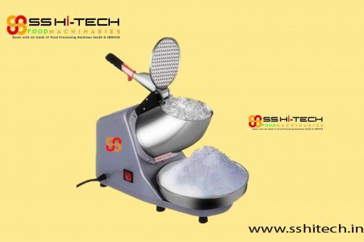032 Ice Crusher Machine