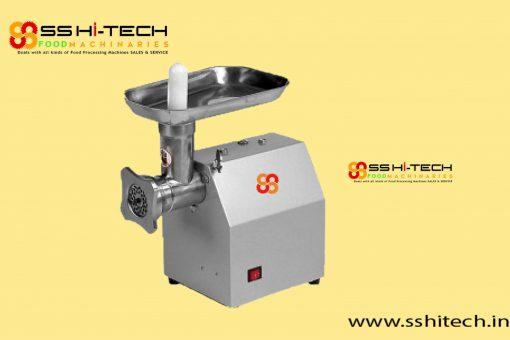 031 Meat Mincer Machine